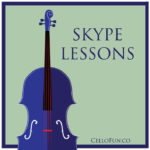 Cello Skype Lessons
